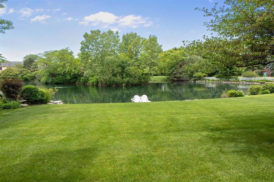 Real Estate Photography - 2126 Chandler Ln, Glenview, IL, 60026 - Lake View