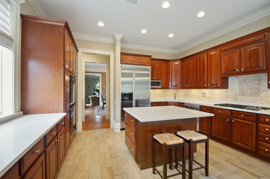 Real Estate Photography - 1027 W Lill, Chicago, IL, 60614 -