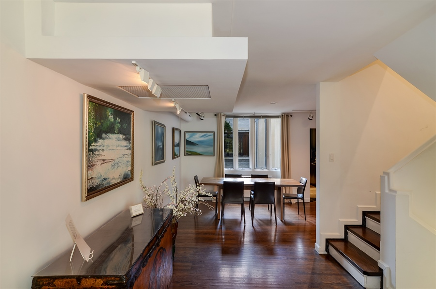 Real Estate Photography - 1328 State Parkway, Chicago, IL, 60611 - Dining Room