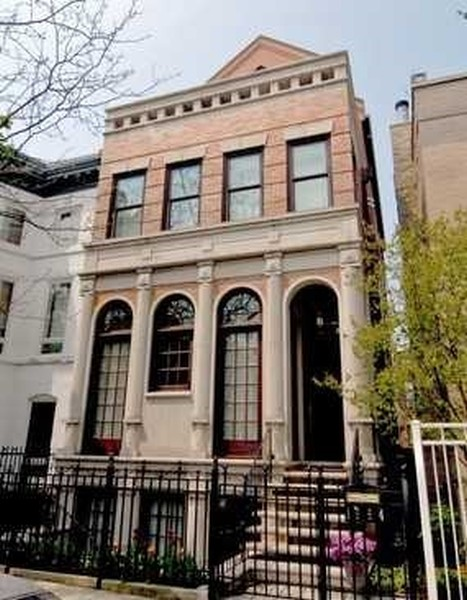 Real Estate Photography - 1664 N Burling, Chicago, IL, 60614 -
