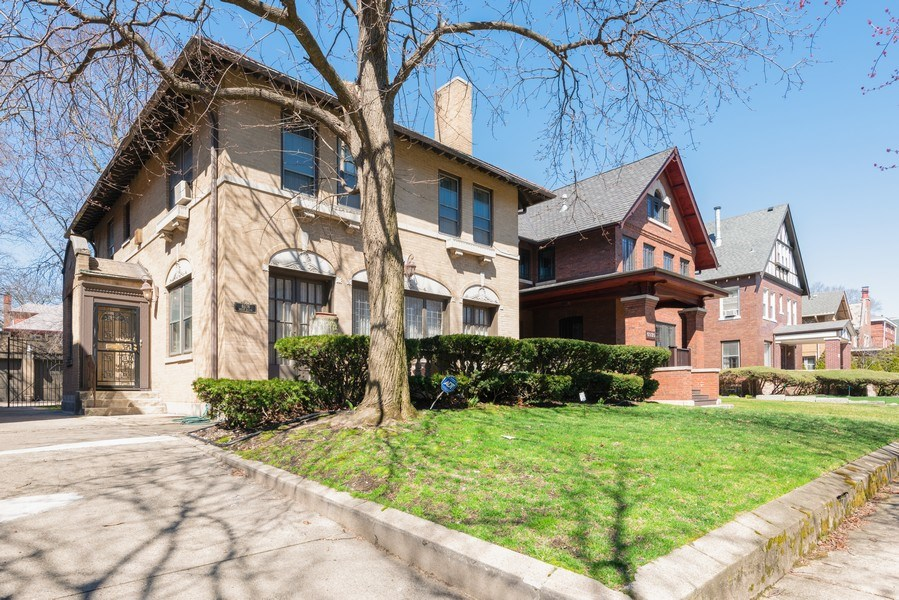 Real Estate Photography - 6936 S Euclid Ave, Chicago, IL, 60649 - Front View
