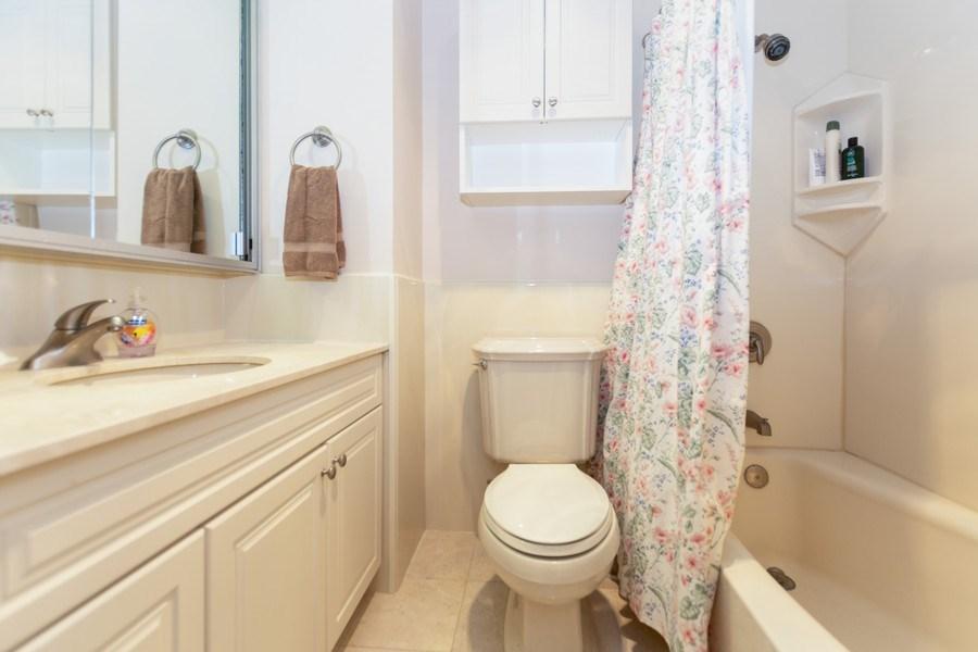 Real Estate Photography - 260 E Chestnut St, Chicago, IL, 60611 - Bathroom