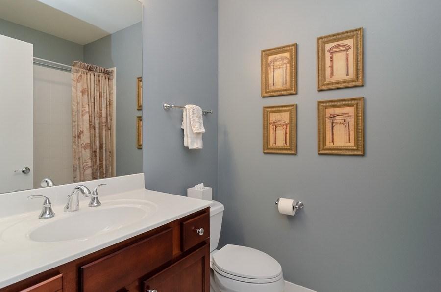Real Estate Photography - 550 W Fulton, 202, Chicago, IL, 60661 - Bathroom