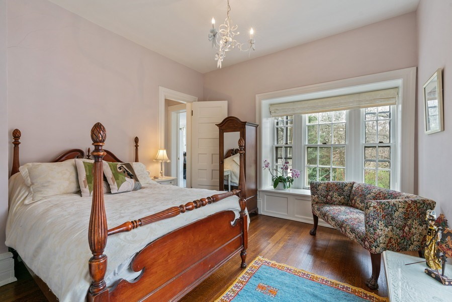 Real Estate Photography - 5016 S Greenwood, Chicago, IL, 60615 - 3rd Bedroom