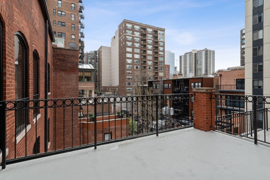 Real Estate Photography - 1340 N State Parkway, APT 4S, Chicago, IL, 60610 - Location 2