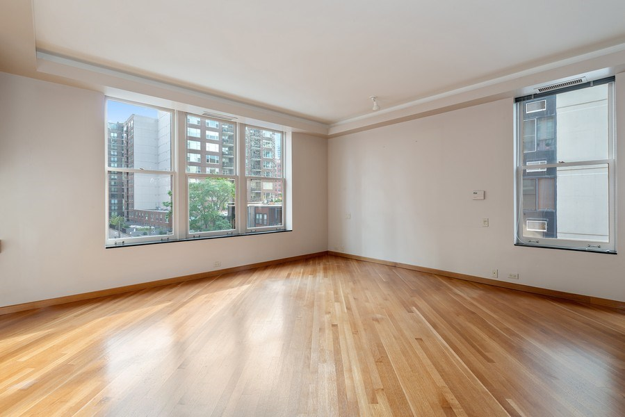 Real Estate Photography - 1340 N State Parkway, APT 4S, Chicago, IL, 60610 - Master Bedroom