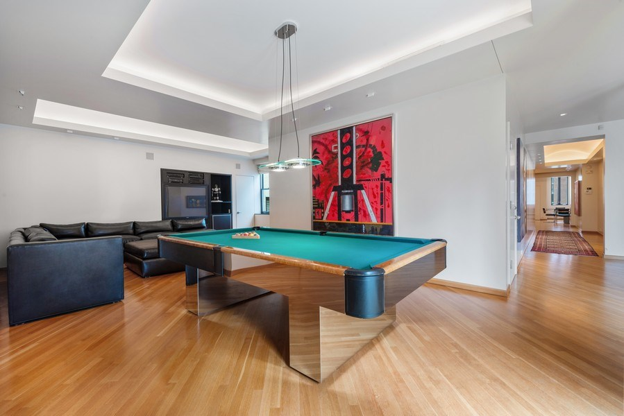 Real Estate Photography - 1340 N State Parkway, APT 4S, Chicago, IL, 60610 - Family Room