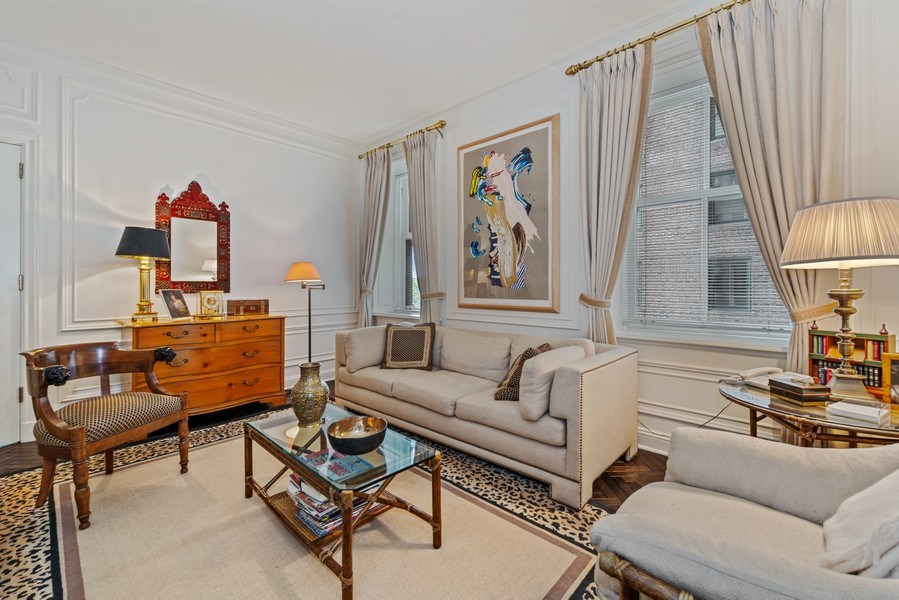 Real Estate Photography - 179 East Lake Shore Drive, Apartment 601, Chicago, IL, 60611 - 2nd Bedroom