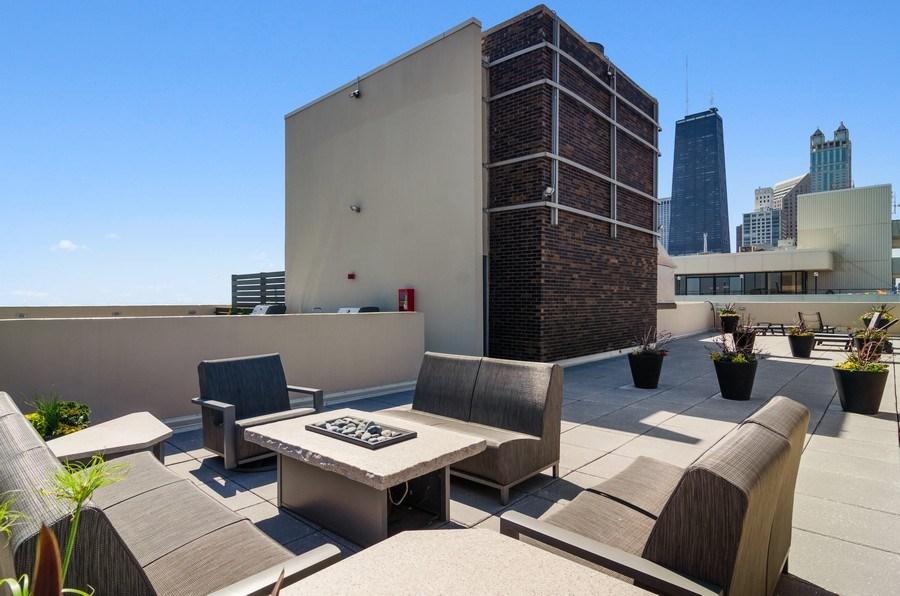 Real Estate Photography - 1240 N Lake Shore Drive, Unit 9B, Chicago, IL, 60610 -