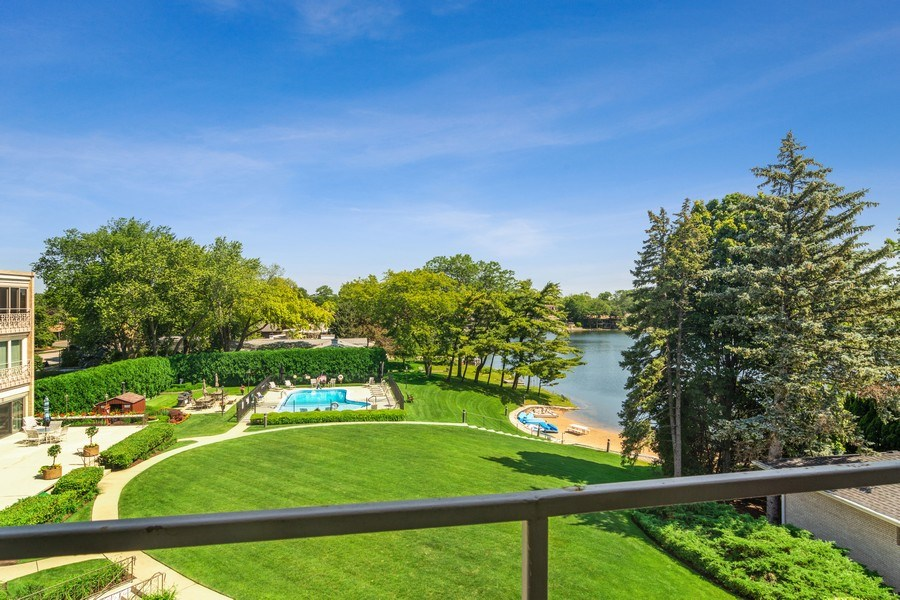 Real Estate Photography - 1 N Dee, Park Ridge, IL, 60068 - View