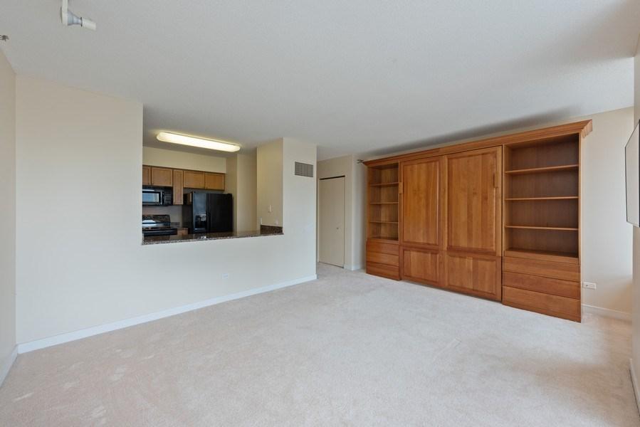 Real Estate Photography - 512 N MCclurg Ct, 3807-08, Chicago, IL, 60611 -
