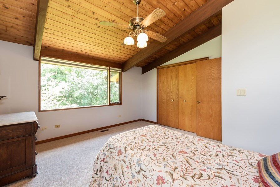 Real Estate Photography - 10711 Bull Valley Road, Bull Valley, IL, 60098 - 4th Bedroom