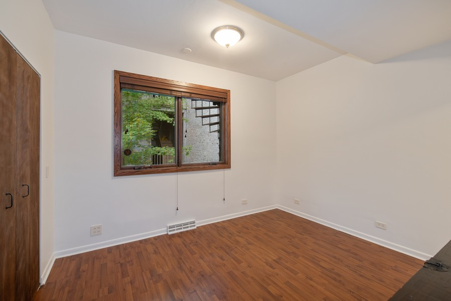 Real Estate Photography - 1234 N Dearborn St, Unit CH, Chicago, IL, 60610 - 2nd Bedroom