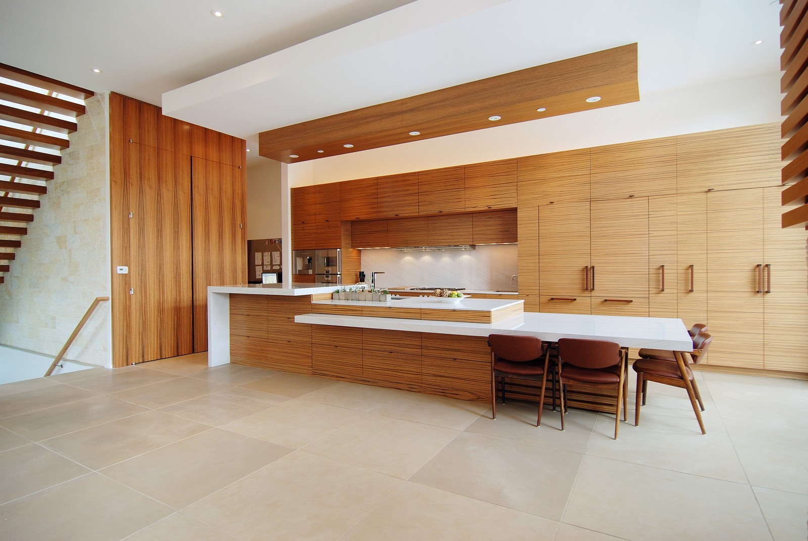 Real Estate Photography - 1837 N Winchester, Chicago, IL, 60622 - Kitchen