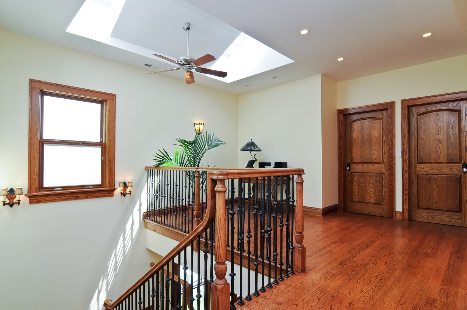 Real Estate Photography - 426 Spruce, Lake Forest, IL, 60045 - Loft