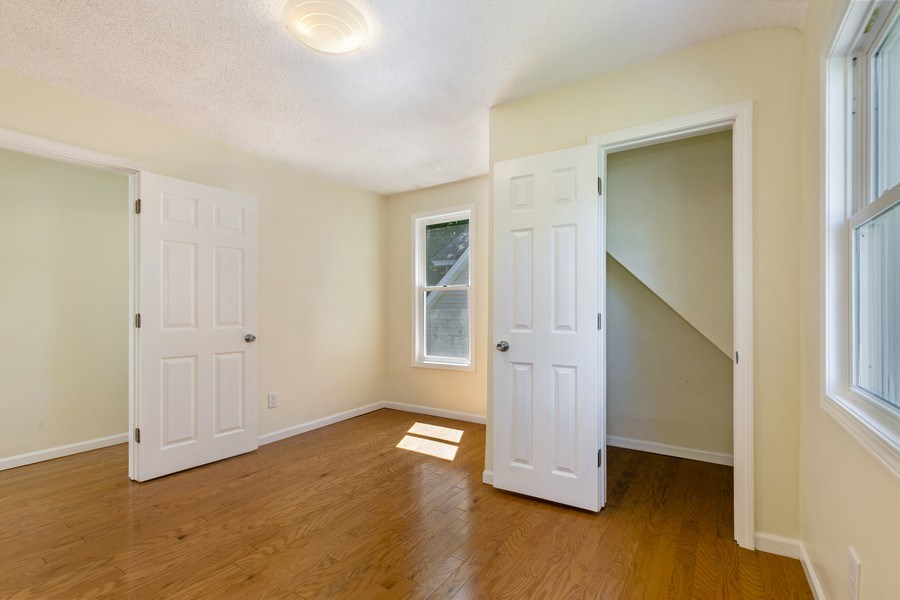 Real Estate Photography - 2844 S 38th Ave, Minneapolis, MN, 55406 - 3rd Bedroom