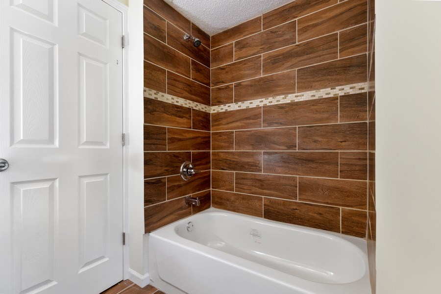 Real Estate Photography - 2844 S 38th Ave, Minneapolis, MN, 55406 - Bathroom