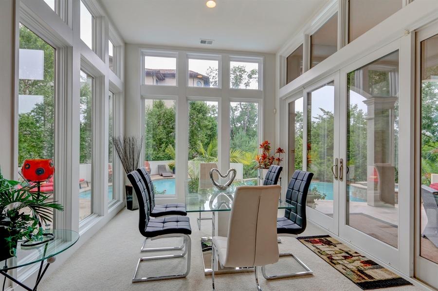 Real Estate Photography - 16510 Eden Bridge, Loch Lloyd, MO, 64012 - Basement