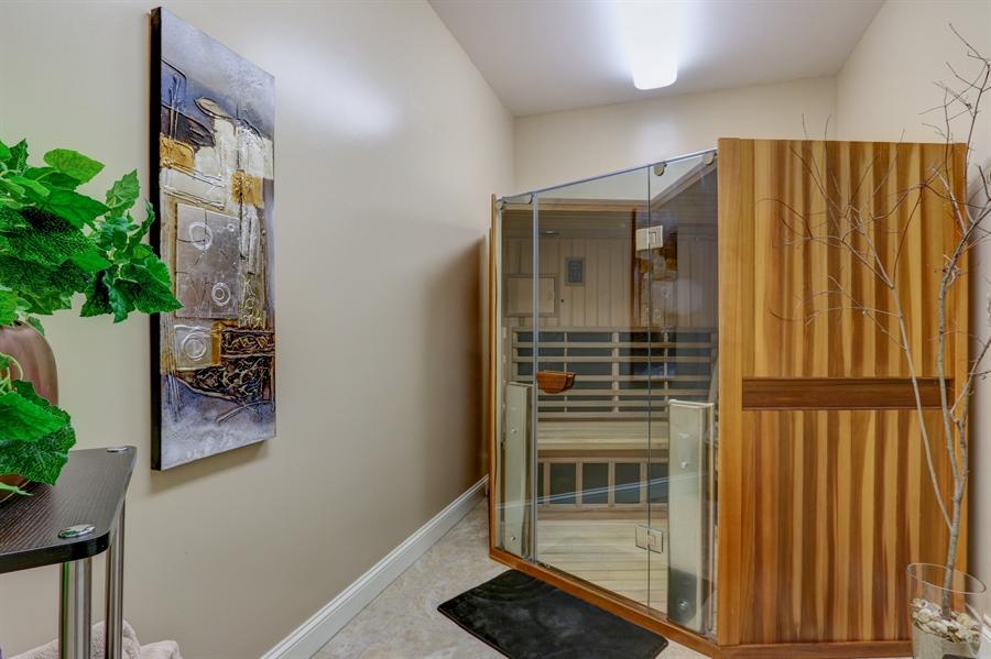 Real Estate Photography - 16510 Eden Bridge, Loch Lloyd, MO, 64012 - Bathroom