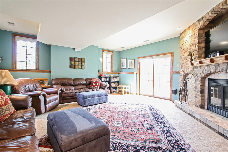 Real Estate Photography - W295 S 5278 Holiday Oak Ct, Genesee Depot, WI, 53127 - 4th Bedroom