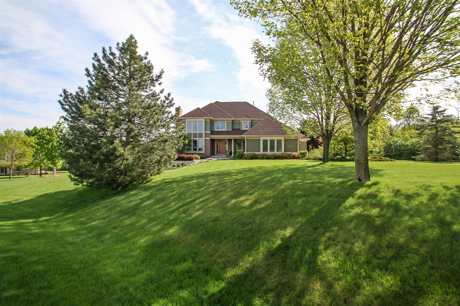 Real Estate Photography - W295 S 5278 Holiday Oak Ct, Genesee Depot, WI, 53127 -