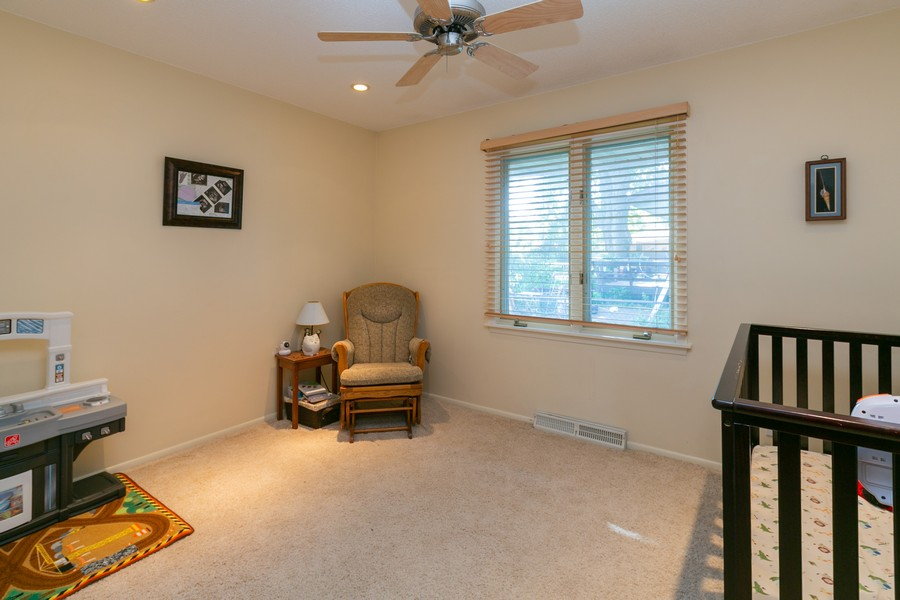 Real Estate Photography - 9982 Monticello Lane N, Maple Grove, MN, 55369 - 3rd Bedroom