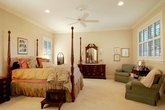 Real Estate Photography - 904 Anchorage, Tampa, FL, 33602 - Master Bedroom