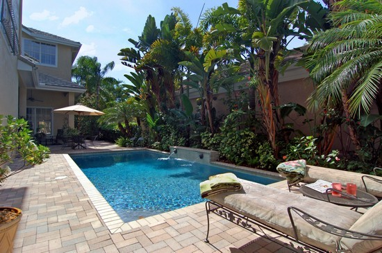 Real Estate Photography - 904 Anchorage, Tampa, FL, 33602 - Pool