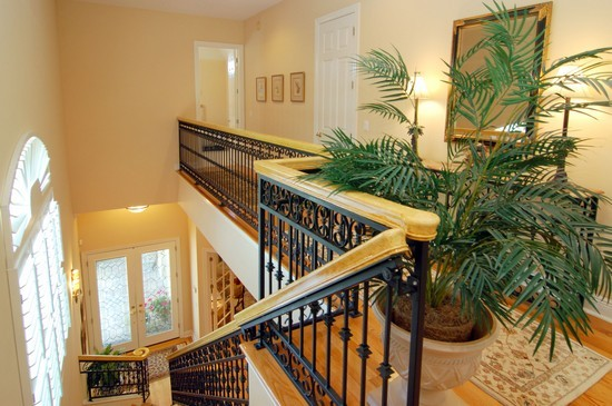 Real Estate Photography - 904 Anchorage, Tampa, FL, 33602 - Foyer