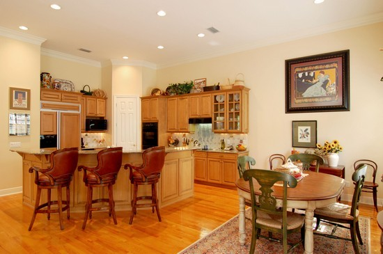 Real Estate Photography - 904 Anchorage, Tampa, FL, 33602 - Kitchen