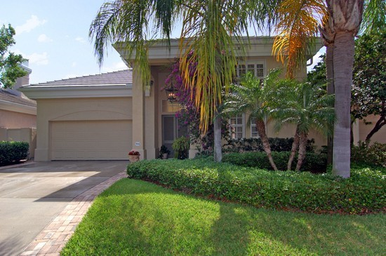 Real Estate Photography - 904 Anchorage, Tampa, FL, 33602 - Front View