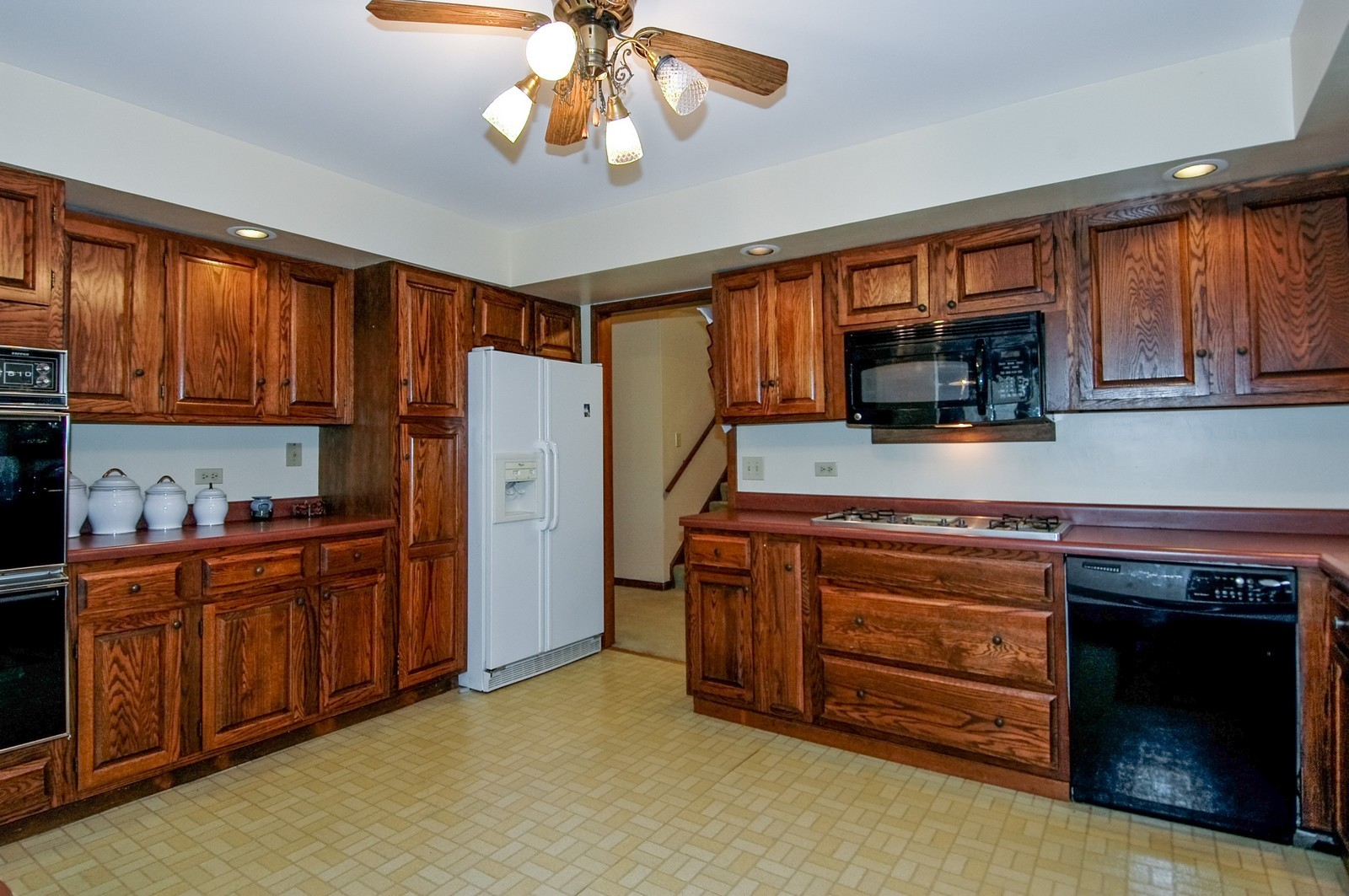 Real Estate Photography - 5805 Wild Plum Rd, Crystal Lake, IL, 60014 - Lower Level
