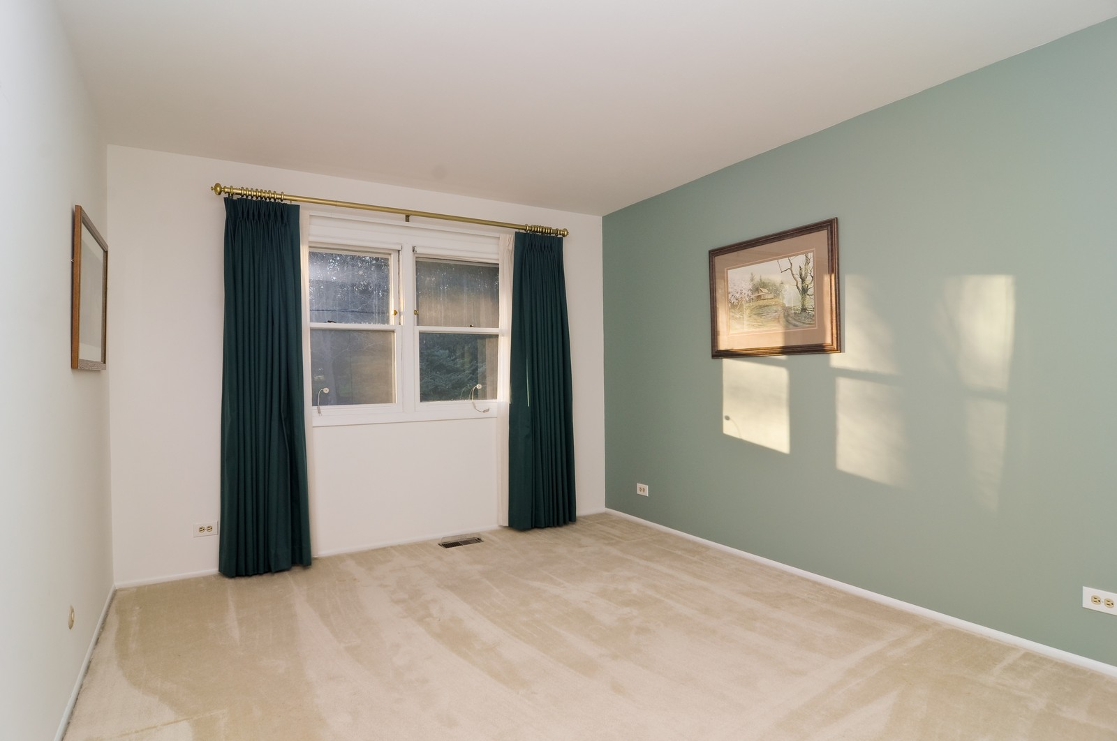 Real Estate Photography - 540 Brighton Ln, Palatine, IL, 60067 - 2nd Bedroom