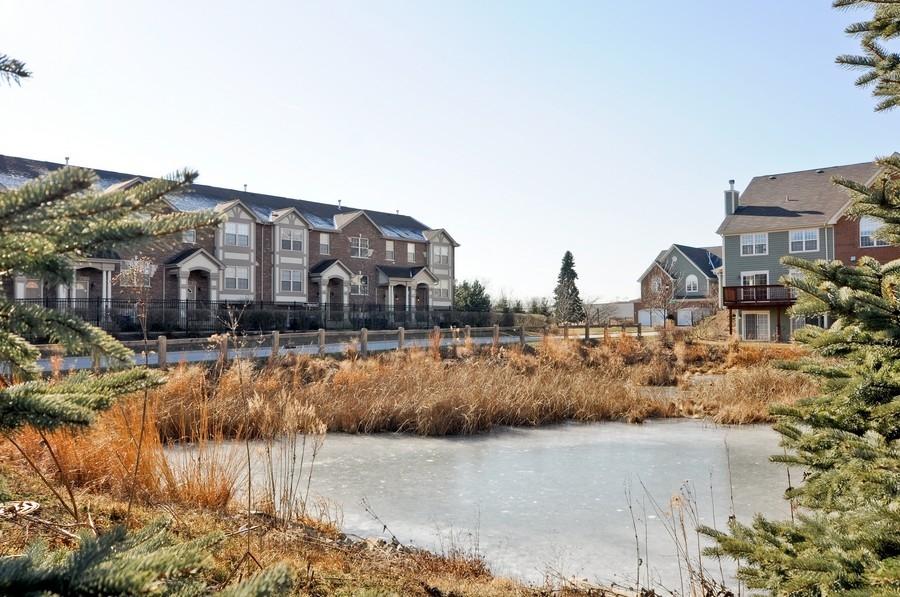 Real Estate Photography - 286 Robertson, Palatine, IL, 60067 - Neighborhood