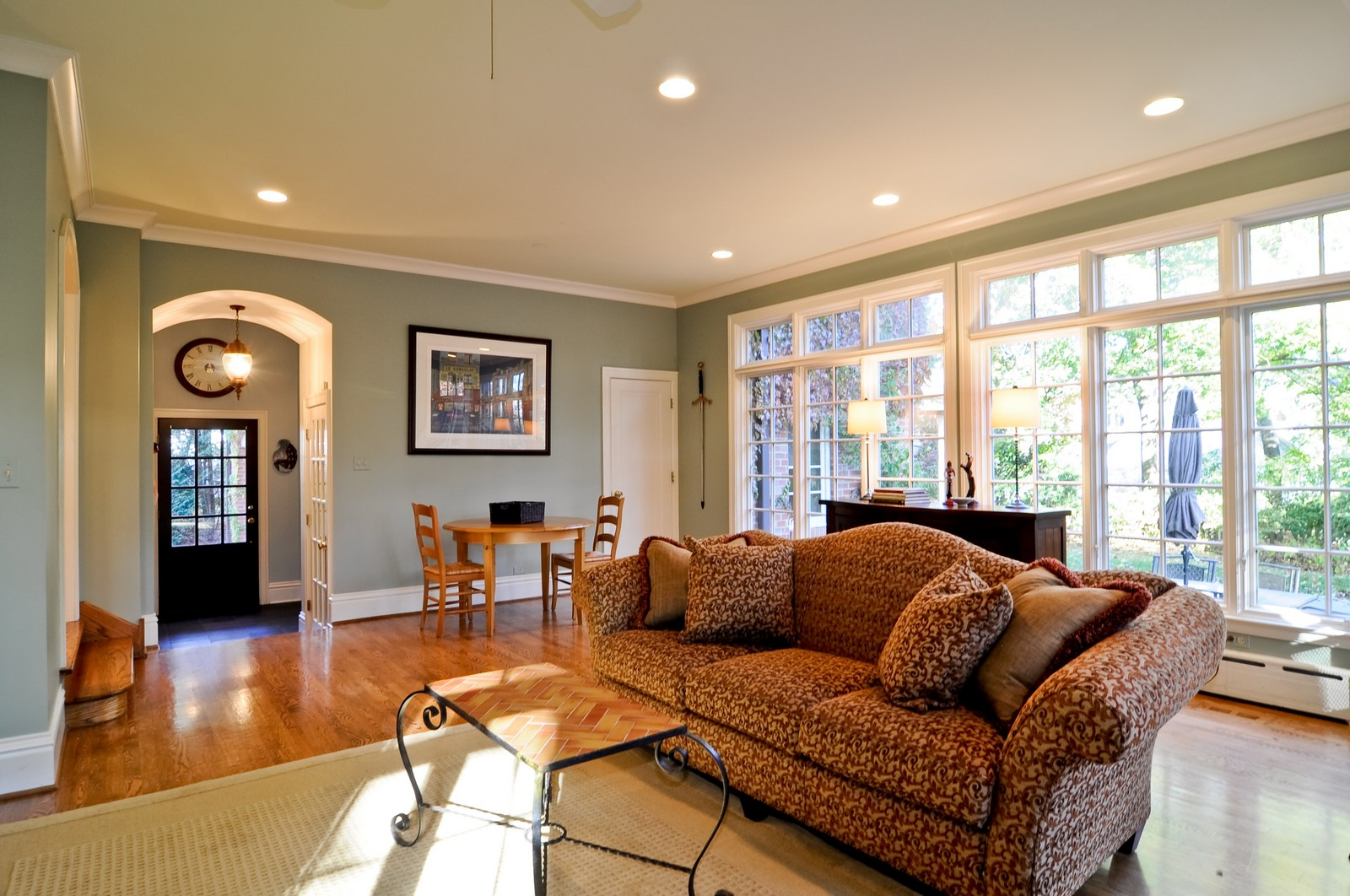 Real Estate Photography - 685 N. Forest Avenue, Glen Ellyn, IL, 60137 - Location 2