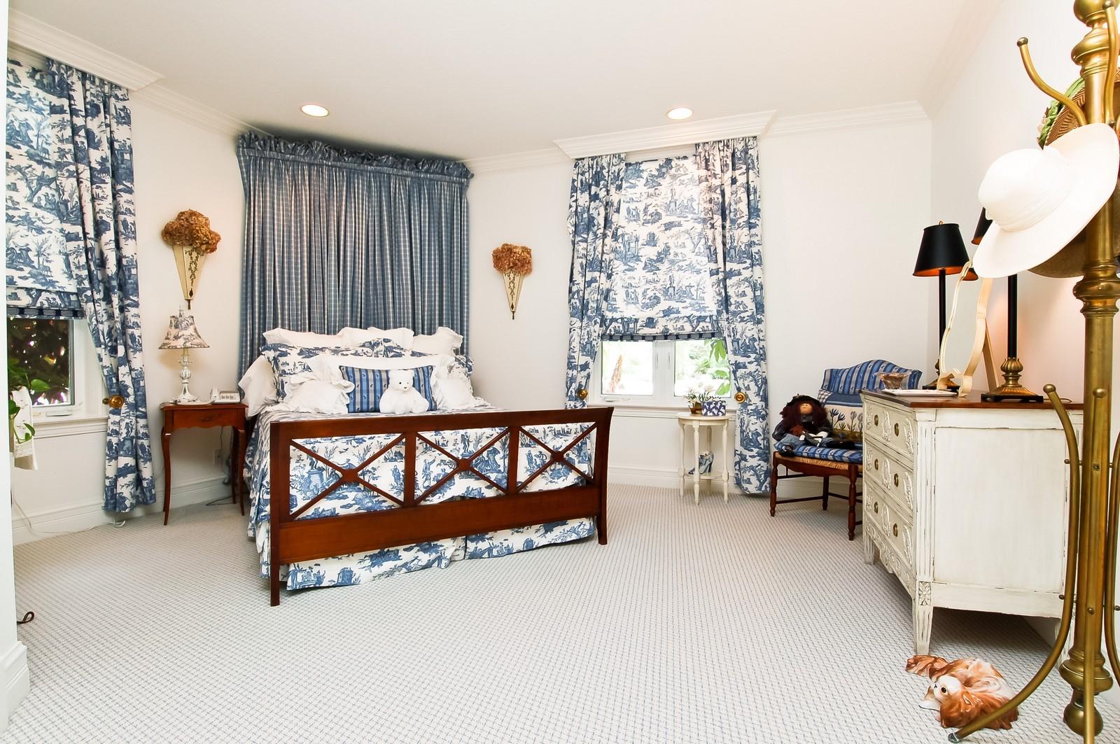 Real Estate Photography - 19674 OakbrookCourt, Boca Raton, FL, 33434 - 5th Bedroom