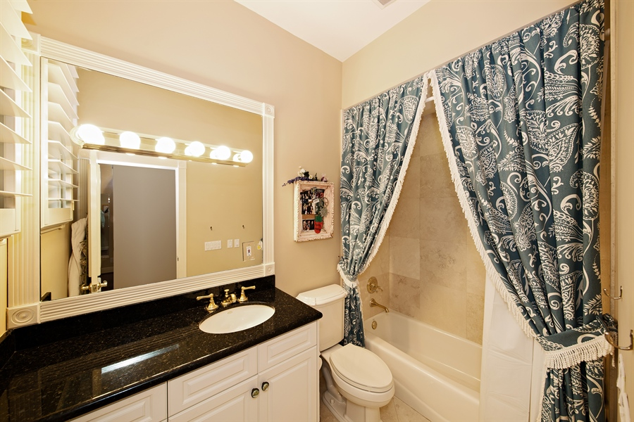 Real Estate Photography - 4305 NW 24TH Way, Boca Raton, FL, 33431 - 3rd Bathroom