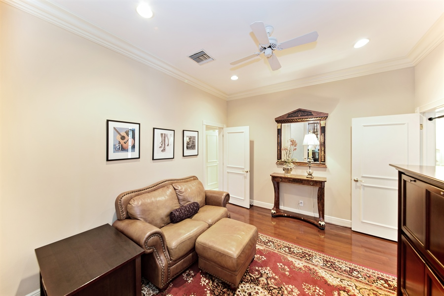 Real Estate Photography - 4305 NW 24TH Way, Boca Raton, FL, 33431 - Bonus Room