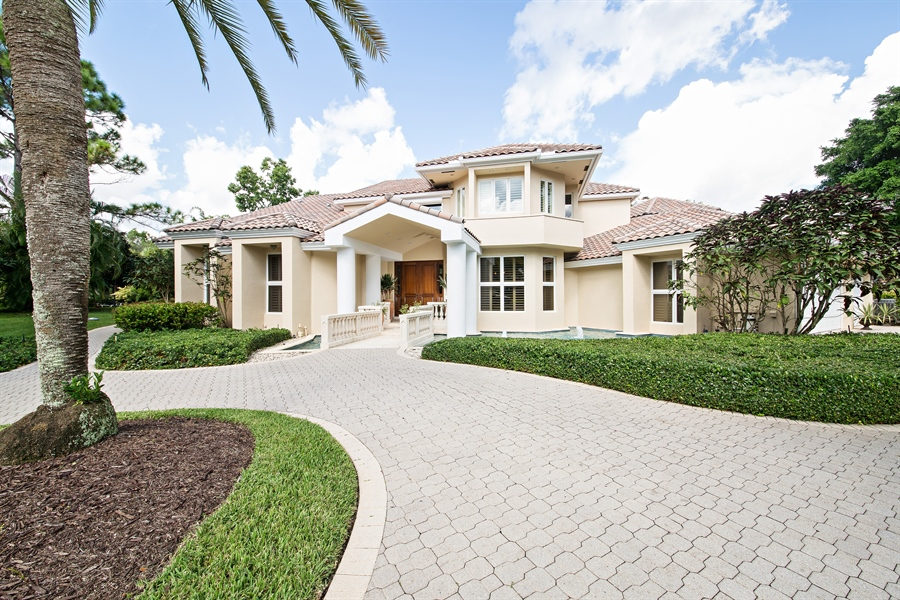 Real Estate Photography - 4305 NW 24TH Way, Boca Raton, FL, 33431 - Front View