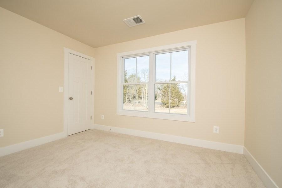Real Estate Photography - 40877 Yakey Ln, Lovettsville, VA, 20180 - 2nd Bedroom