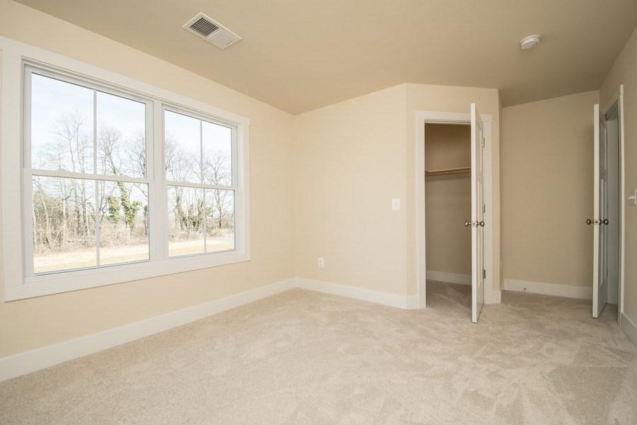 Real Estate Photography - 40877 Yakey Ln, Lovettsville, VA, 20180 - 3rd Bedroom