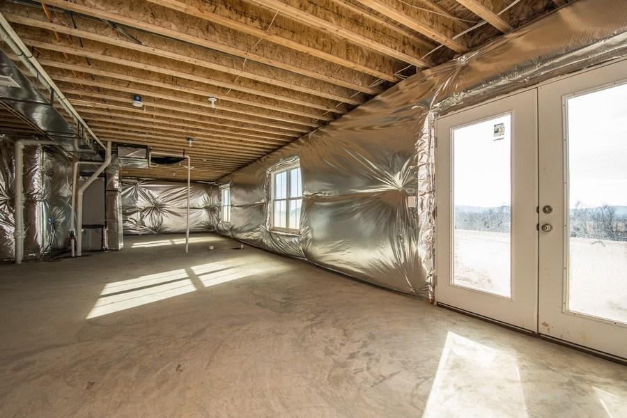 Real Estate Photography - 40877 Yakey Ln, Lovettsville, VA, 20180 - Basement