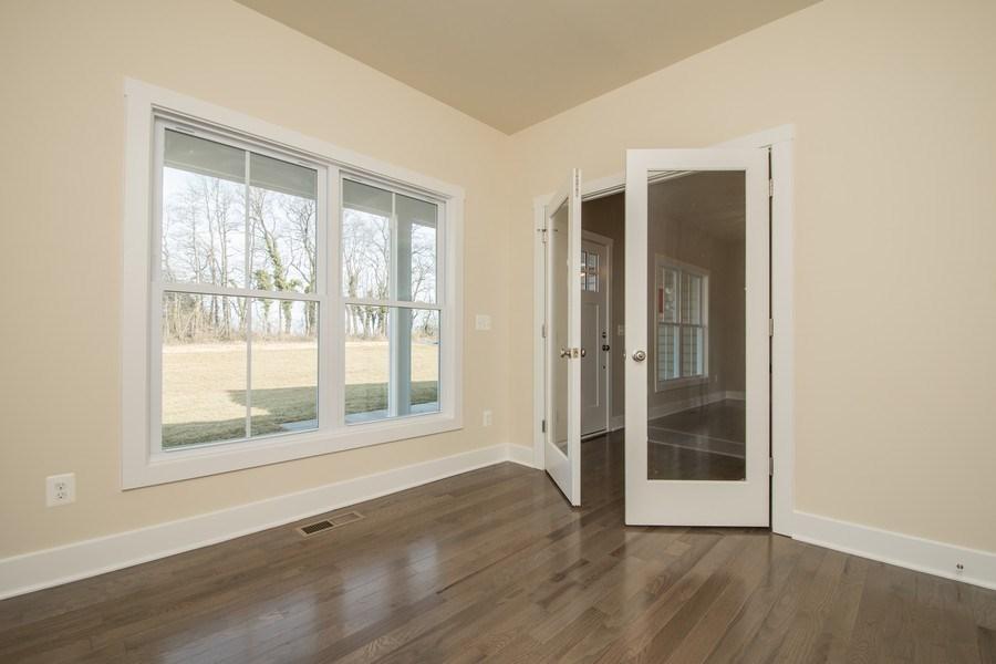 Real Estate Photography - 40877 Yakey Ln, Lovettsville, VA, 20180 - Office