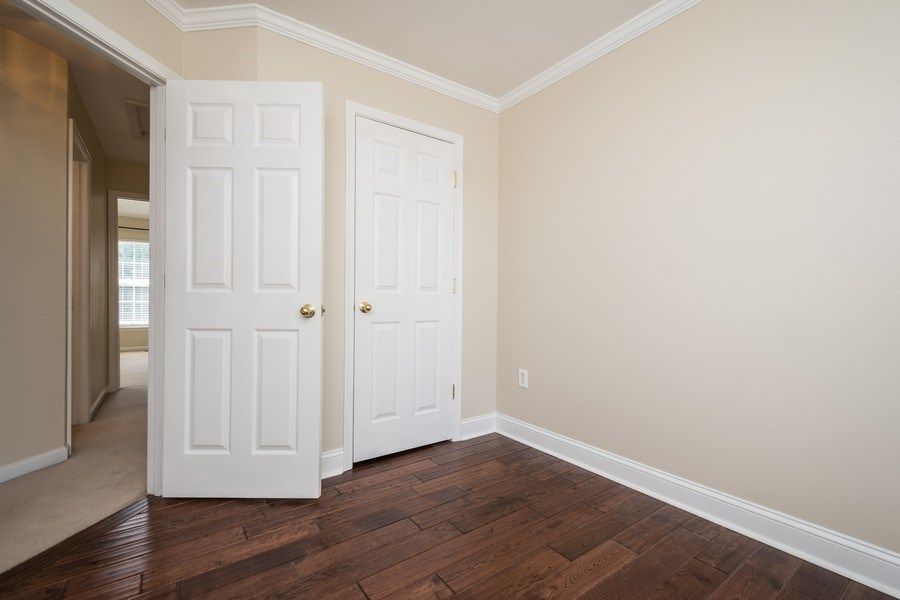 Real Estate Photography - 6634 Duncan Place, Frederick, MD, 21703 - 2nd Bedroom