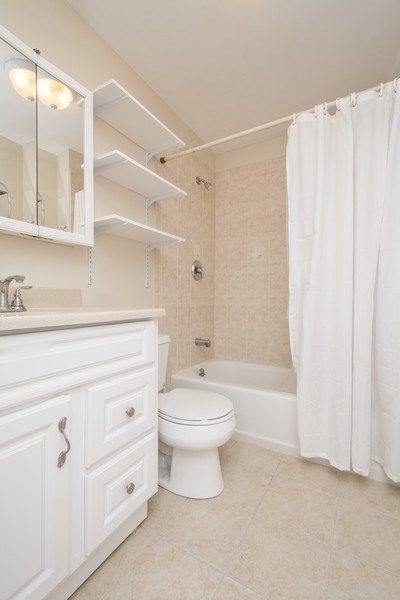 Real Estate Photography - 6634 Duncan Place, Frederick, MD, 21703 - Bathroom