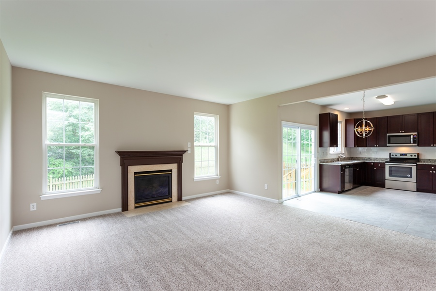 Real Estate Photography - 2910 AIRDRIE AVE, ABINGDON, MD, 21009 -