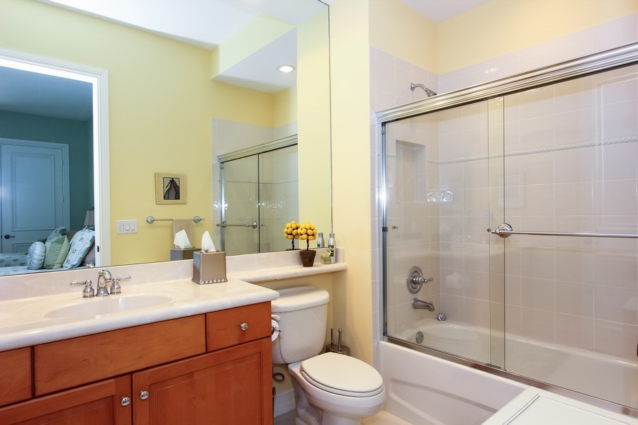 Real Estate Photography - 325 chambord terr, pbg, FL, 33408 - Bathroom