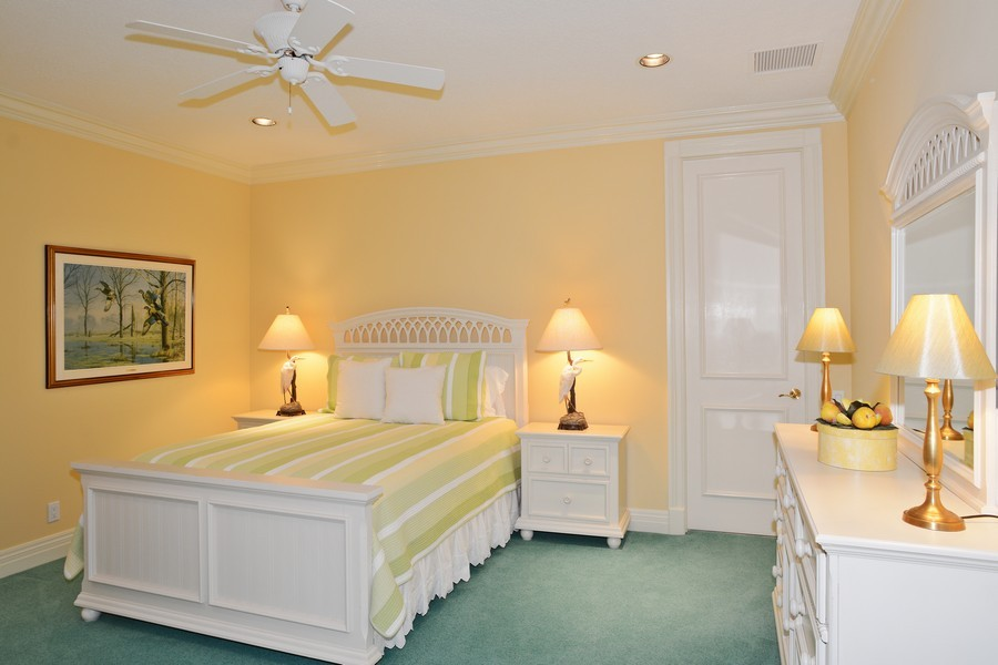 Real Estate Photography - 8533 Egret Meadow Ln, West Palm Beach, FL, 33412 - 3rd Bedroom