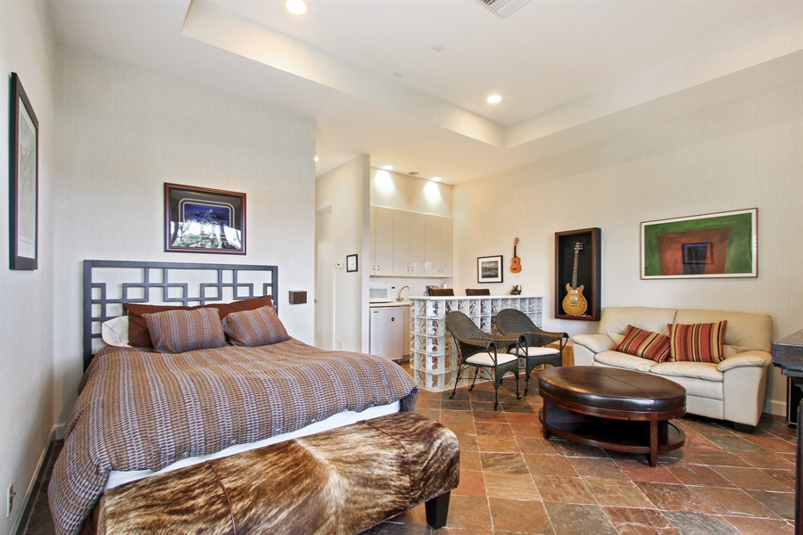 Real Estate Photography - 40 St. Thomas Drive, Palm Beach Gardens, FL, 33418 - Guest House