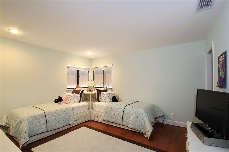 Real Estate Photography - 13893 LEHAVRE DR, PALM BEACH GARDENS, FL, 33410 - 2nd Bedroom